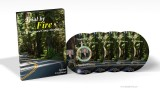 Trial by Fire - Fred Kinsey (CD)
