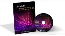 Jesus 101: Personal Encounters with Jesus in the Four Gospels - Elizabeth Talbot (MP3)