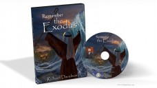 Remember the Exodus! - Richard Davidson (MP3)
