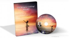 The King is Coming! Soon! - Allan Lindsay (MP3)